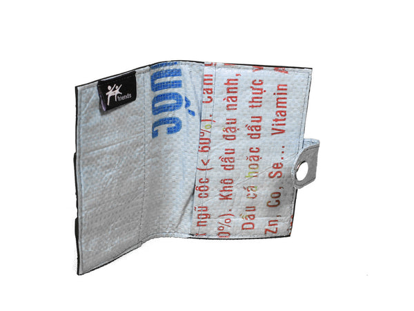 Tire & Rice Bag Notebook (Small)