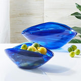 Midnight Blue Envelop Bowls
