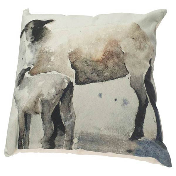 Sheep Decorative Pillow