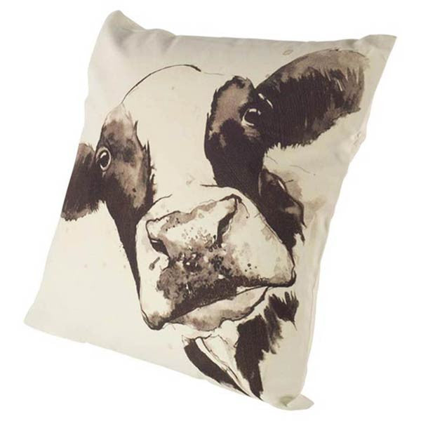 Cow Decorative Pillow