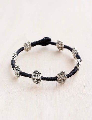 Turtle Alloy Bracelet