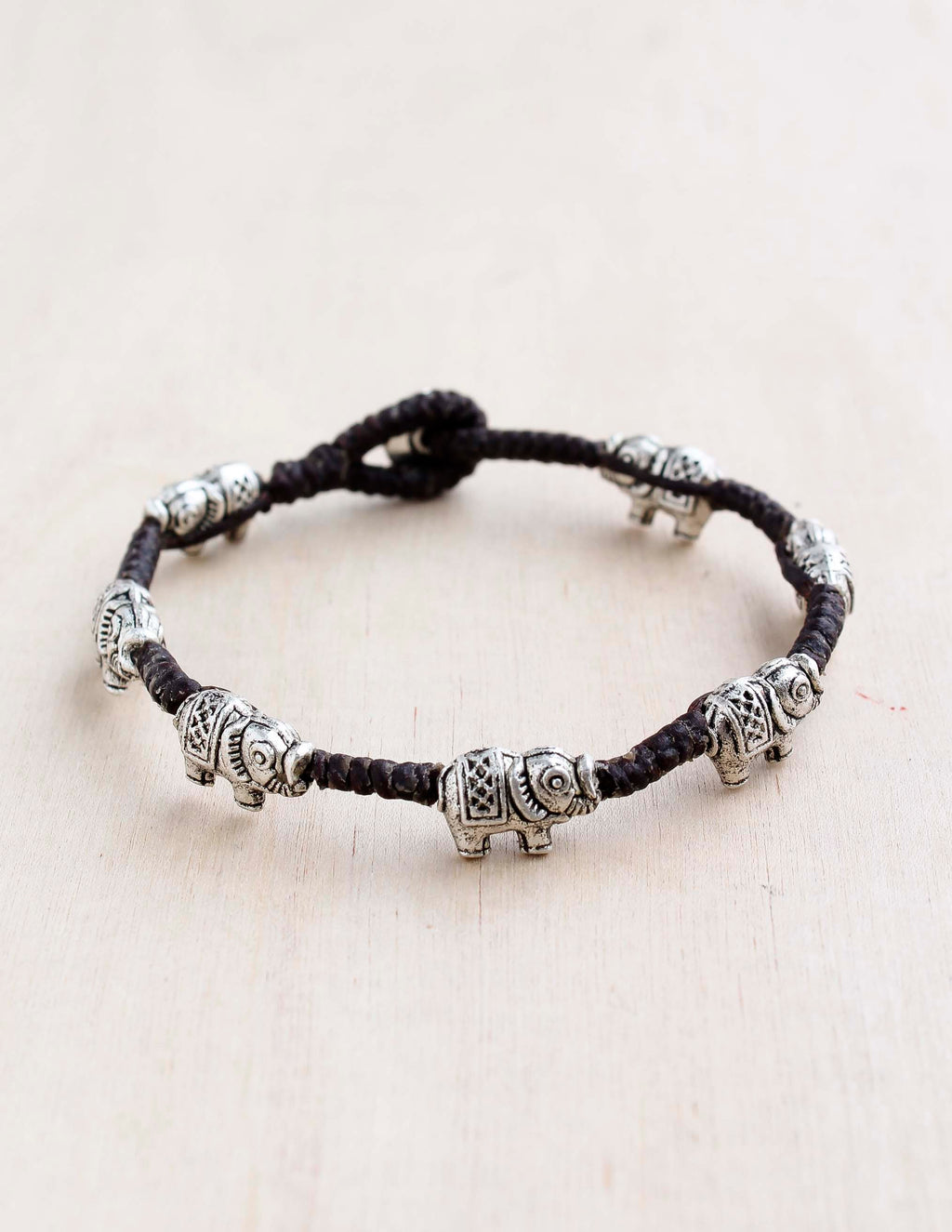 alloy, bali queen, coco rose, silver, rhodium, hypoallergenic, tribal jewelry, single strand, elephant, elephant jewelry