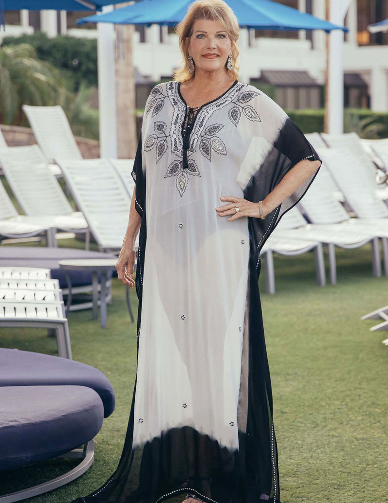 Bali Queen, Coco Rose, Resort Wear, Pool Wear, Bathing suit coverup, summer, summer style, boutique, bali, travel, boho style, travel, balindia, sheer caftan, jeweled