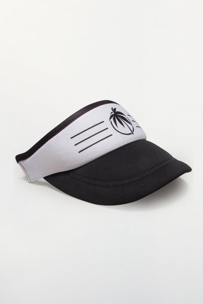 Palm Tree Visor