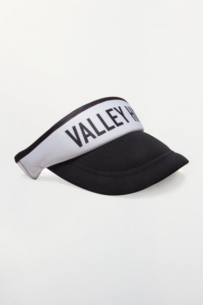 VALLEY HIGH VISOR