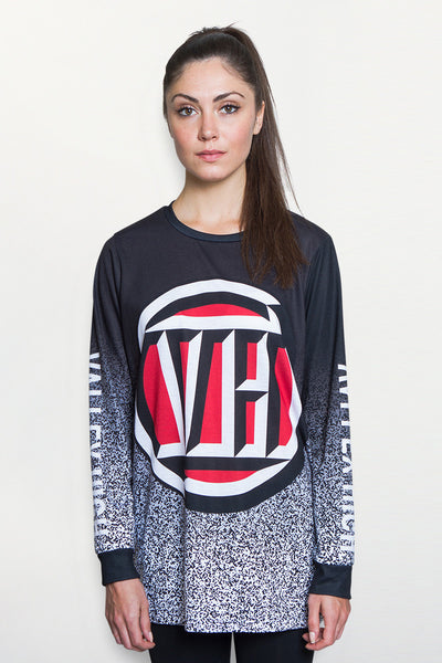 VH Insignia Long Sleeve Jersey