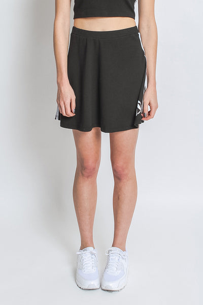PALM TENNIS SKIRT
