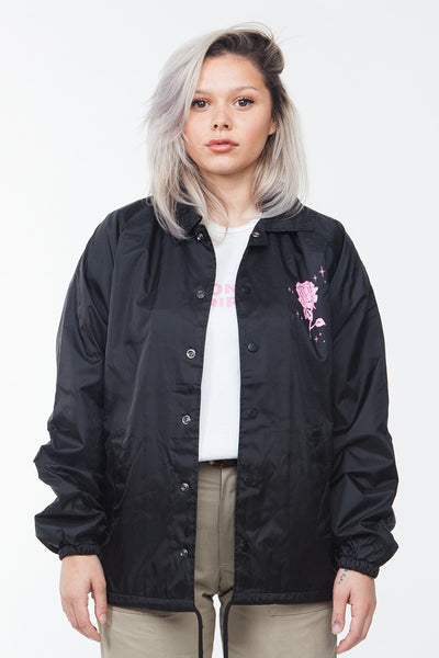 🌴  Valley Girls Coaches Jacket