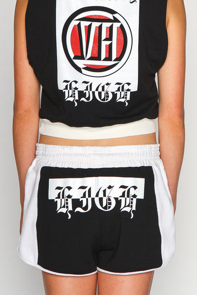 Valley High Logo Shorts