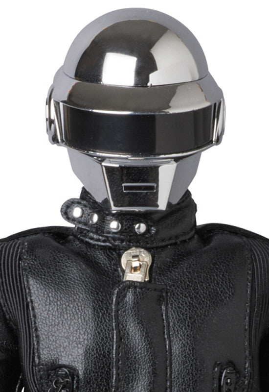 RAH DAFT PUNK HUMAN AFTER ALL Ver.2.0 MEDICOM TOY THOMAS BANGALTER