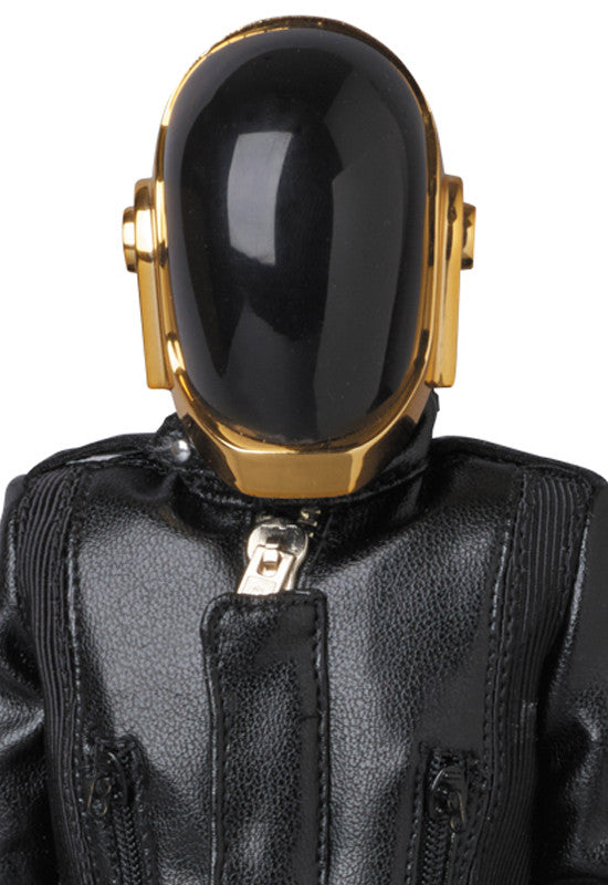 RAH DAFT PUNK HUMAN AFTER ALL Ver.2.0 MEDICOM TOY GUY-MANUEL de HOMEN-CHRISTO
