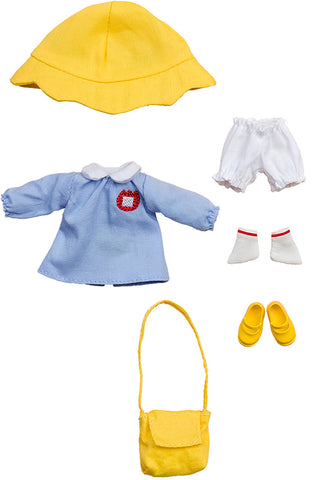 Nendoroid Doll Good Smile Company Outfit Set (Kindergarten)
