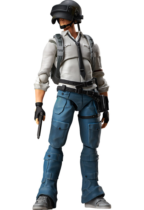 SP-118 PLAYERUNKNOWN'S BATTLEGROUNDS figma The Lone Survivor