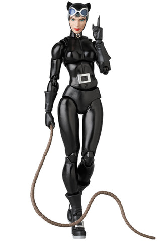 Catwoman MAFEX Catwoman (HUSH)