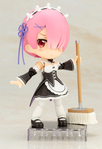 RE:ZERO ‐STARTING LIFE IN ANOTHER WORLD‐ RAM CU‐POCHE