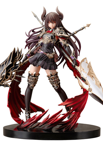 Rage of Bahamut Kotobukiya FORTE ANI STATUE (Re-run)