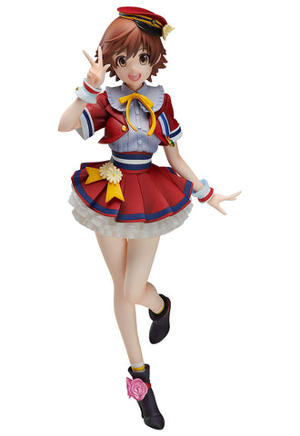 THE IDOLM@STER CINDERELLA GIRLS FREEing Mio Honda: New Generations Ver.