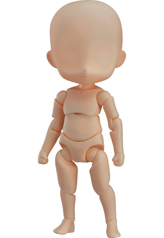 Nendoroid Doll Good Smile Company archetype: Boy (3rd-run)
