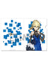 Fate/EXTELLA HOBBY STOCK Clear Document Folder vol.2 Altria Pendragon