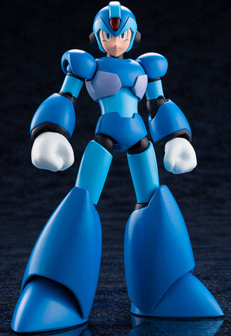MEGA MAN X Kotobukiya MEGA MAN X MODEL KIT