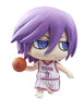 Petit Chara! Kuroko no Basket Game Edition 1st Quarter (set of 6)