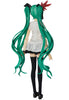 REAL ACTION HEROES HATSUNE MIKU -Project DIVA F- HONEY WHIP (DX ver.)