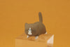 TSUYOSHI KOUNOIKE & HiS CAT NAMED PONTA NYAAAAN! BELLFINE Figure Strap Ponta of Cat Dadada' Ver.