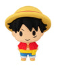 CHOKORIN MASCOT SERIES MEGAHOUSE  ONE PIECE (Set of 6 Characters)