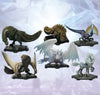 Monster Hunter Capcom MH CFB Standard model Plus Vol.12 (Set of 6 characters)(re-run)