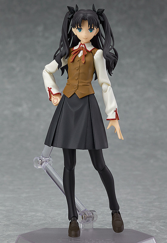 257 Fate/stay night Max Factory figma Rin Tohsaka 2.0