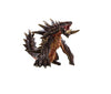 MONSTER HUNTER CAPCOM Capcom Figure Builder Monster Hunter Standard Model Anger Collection KAI (Set of 6 characters)(re-run)