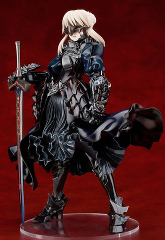 Fate/stay night Movic Saber Alter