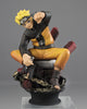 NARUTO MEGAHOUSE CHESSPIECE COLLECTION NARUTO&KAKASHI SET