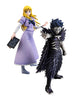 ZATCH BELL! MEGAHOUSE G.E.M SERIES Brago and Sherry