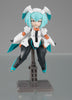 DESK TOP ARMY MEGAHOUSE F-606s FRAR NABBIT SERIES (1 Random Blind Box)
