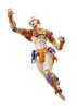 JoJo's Bizarre Adventure MEDICOS Super Action Statue Chozokado「G・E」(re-run)