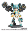 DESK TOP ARMY MEGAHOUSE Sylphy Ver.1.5 TEAMβ (1 Random Blind Box)