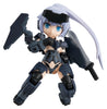 DESK TOP ARMY MEGAHOUSE KT-323f  JINRAI SERIES (Box of 4)