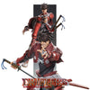 DRIFTERS Battle in a Brand new World War MEDICOS ENTERTAINMENT TOYOHISA SHIMAZU