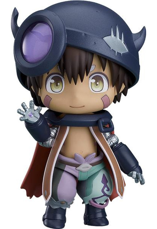 1053 Made in Abyss Nendoroid Reg