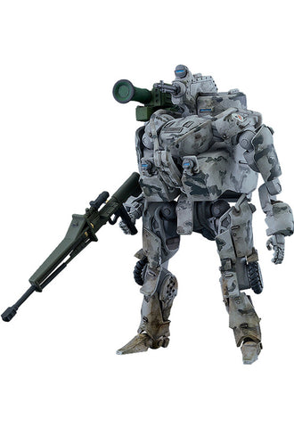OBSOLETE Good Smile Company MODEROID 1/35 Military Armed EXOFRAME