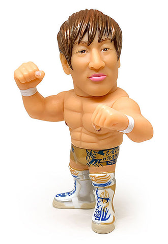 NEW JAPAN PRO-WRESTLING 16 directions 16d Collection 010: NEW JAPAN PRO-WRESTLING Kota Ibushi (Standard Color)
