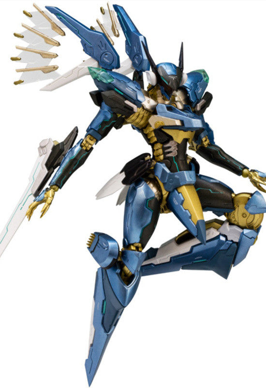 Zone of the Enders RIOBOT Sen-ti-nel Jehuty