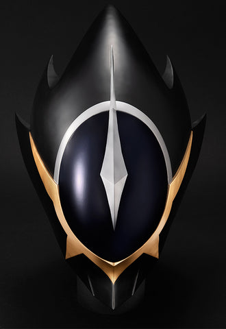 CODE GEASS Lelouch of the Re; surrection MEGAHOUSE 1/1 scale ZERO MASK Full Scale Works