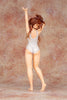 To Love-Ru Darkness B-FULL (FOTS JAPAN) Mikan Yuuki White School Swimsuit Ver.
