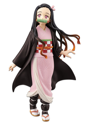 Kimetsu No Yaiba Banpresto Figure Vol.2(B:Nezuko Kamado)(re-run)