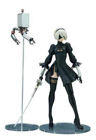 NieR:Automata FLARE 2B YoRHa No. 2 Type B (Deluxe Version)