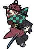 DEMON SLAYER: Kimetsu no yaiba MEGAHOUSE RUBBER MASCOT (BOX of 6)