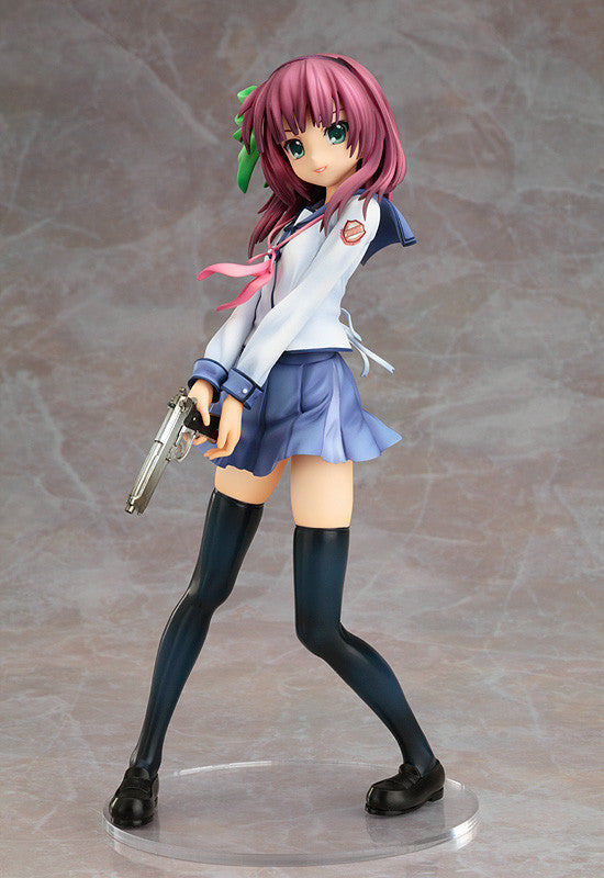 Angel Beats! Good Smile Company Yuri Nakamura