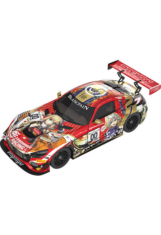GOODSMILE RACING & TYPE-MOON RACING 1/43rd Scale GOODSMILE RACING & TYPE-MOON RACING 2019 SPA24HVer.